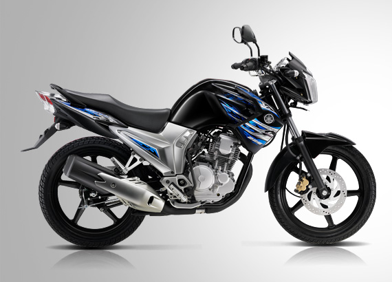 Test Ride Yamaha New Scorpio Z